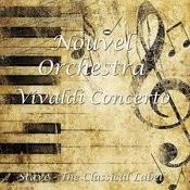 Vivaldi: Concerto's For Oboe, Bassoon & Flute Songs