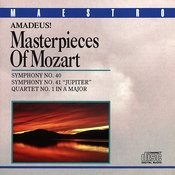 Amadeus! Masterpieces Of Mozart Songs