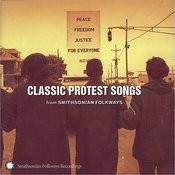 Classic Protest Songs From Smithsonian Folkways Songs