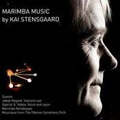 Marimba Music By Kai Stensgaard Songs