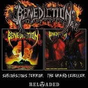 Subconscious Terror / The Grand Leveller Reloaded Songs