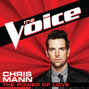 The Power Of Love (The Voice Performance) Songs