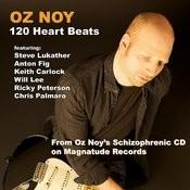 120 Heart Beats Songs