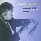 Ferromanzen: Wilfried Glas, Markus Vorzellner Songs