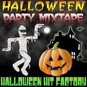 Halloween Party Mixtape Songs