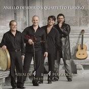Seasons From Vivaldi And Piazolla Songs