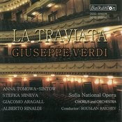 La Traviata - Giuseppe Verdi, Vol.1 Songs