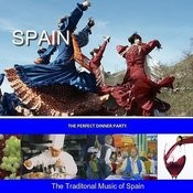 Spain The Perfect Dinner Party Songs