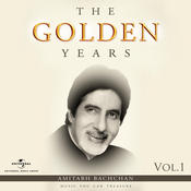 Amitabh Bachchan - The Golden Years (Vol. 1) Songs
