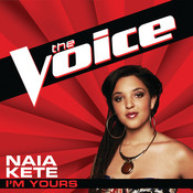 I'm Yours (The Voice Performance) Songs