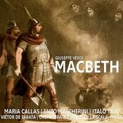 Verdi: Macbeth Songs