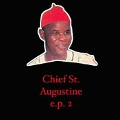 Chief St. Augustine Ep 2 Songs