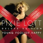 Young Foolish Happy (Deluxe Edition) Songs