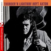 Thunder 'N Lightnin' (Digitally Remastered) Songs