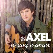 Te Voy A Amar Songs