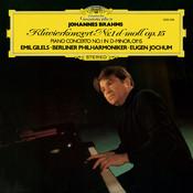 Brahms: Piano Concerto No.1 Songs