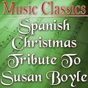 O Come All Ye Faithful (Susan Boyle Spanish Tribute Version) Song