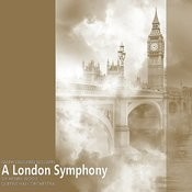 Williams: A London Symphony Songs
