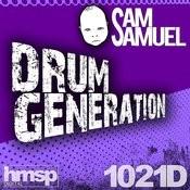 Drum Generation Ep Songs