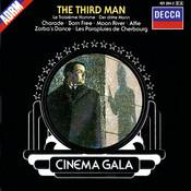 The Third Man - Cinema Gala Songs