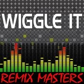Wiggle It (Instrumental Version) [122 Bpm] Song