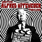 Music From Alfred Hitchcock Thrillers Songs