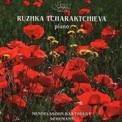 Felix Mendelssohn-Bartholdy & Robert Schumann Songs
