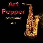 Saxtronic Vol. 1 Songs