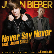 Never Say Never Song