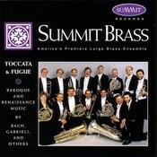 Toccata & Fugue Songs