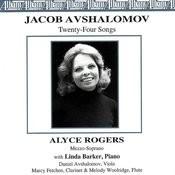 24 Songs Songs