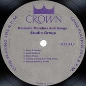 Patriotic Marches And Songs Songs