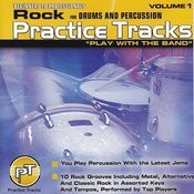 Rock For Drums And Percussion Vol. 1 Songs