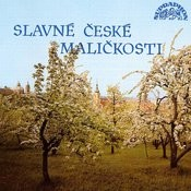 Famous Czech Miniatures Songs