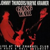 Gang War: Live At The Channel Club Songs