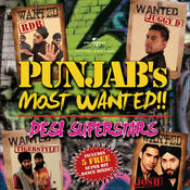 Punjab's Most Wanted (Album Version) Songs