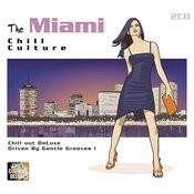 The Miami Sessions, Vol. 1 Songs