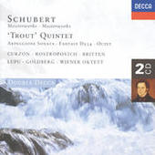 Schubert: Masterworks 2 (2 CDs) Songs