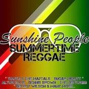 Sunshine People: Summertime Reggae Songs
