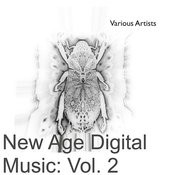 New Age Digital Music: Vol. 2 Songs