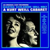 A Kurt Weill Cabaret (Original Cast Recording) Songs