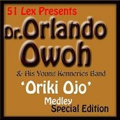 51 Lex Presents Oriki Ojo Medley Songs