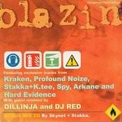 Blazin - Mixed By Stakka & Skynet Songs