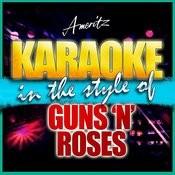 Karaoke - Guns N Roses Songs