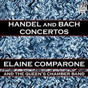 Handel And Bach: Concertos Songs