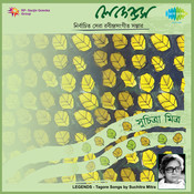Legends - Suchitra Mitra Vol 2 Songs