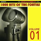 1000 Hits Of The Forties, Volume 1 Songs