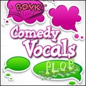 Cartoon, Vocal - 'yeah!', Human Comedy Chants & Vocals MP3