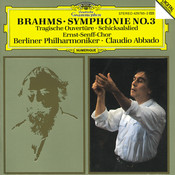 Brahms: Symphony No.3; Tragic Overture; Song of Destiny Songs
