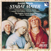 Haydn: Stabat Mater Songs